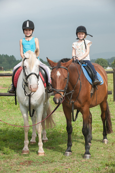 Jo-Jos Riding Centre Alverstone
