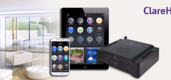 Clare Controls sales image