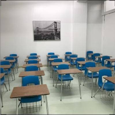 24 hour class  classroom