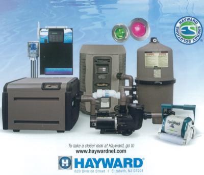 swimming pool equipment installation and swimming pool equipment repair