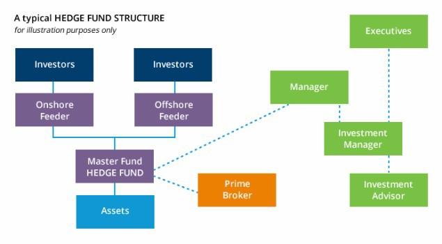 Hedge Funds in Sub Saharan