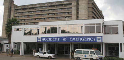 Hospital Revitalization Initiative - A Model for Medical Tech Improvement in Africa