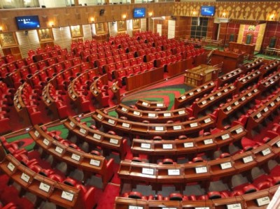 African Parliamentary Term Limits Are Due