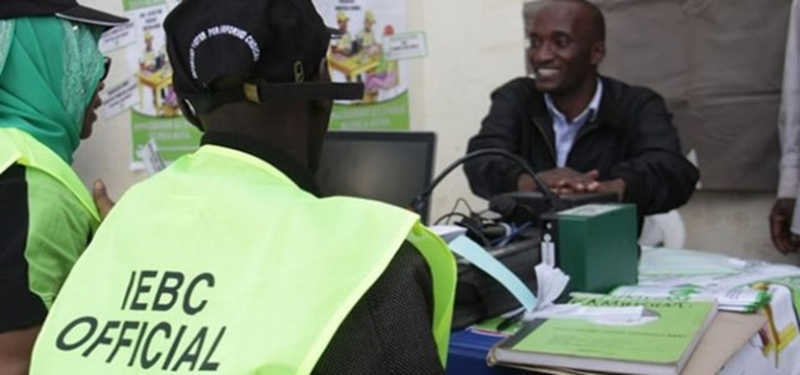 The Daunting Task Ahead of IEBC as Kenya Gears Towards Polls