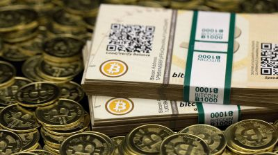 The Rapid Footing of Bitcoin and Cryptocurrency