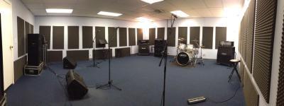 Studio 1 Englishtown