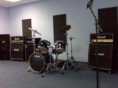 Studio 3 Englishtown