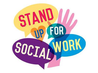 Social Work: Conquer and Rule us - we will do the dividing