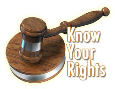 NonProfits - The Rights of Staff