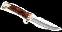 hunting knives sharpening