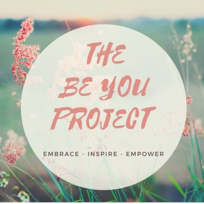 The Be You Project Relaunch