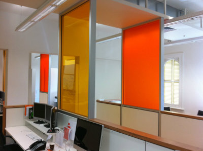 Office fitout 2010
