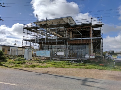 Aldinga Residence - Under Construction