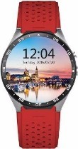 KW88 3G Wifi Wrist Watch
