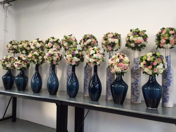 Wedding Flower Design Shilpa Reddy elegant London UK luxury