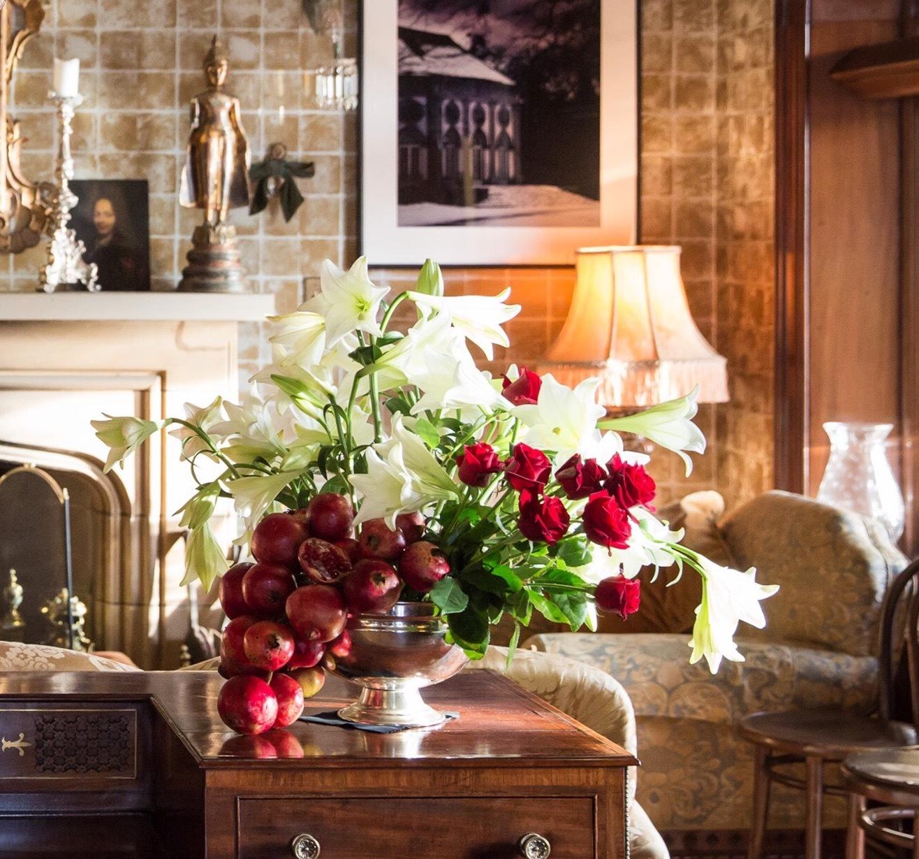 Fruit bouquet| luxury bouquet |home decor |event decor | event flowers |london florist