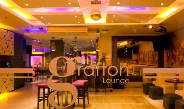 Grafton Lounge
