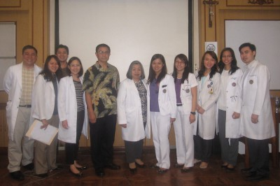 Cardiology Fellows