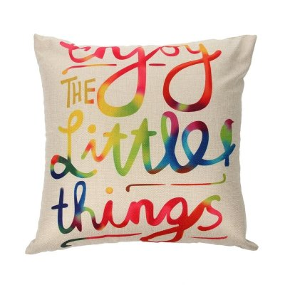 My Beautiful Mess - Top Favorite Colorful Pillows