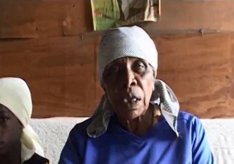 Meet Grandma Ruth