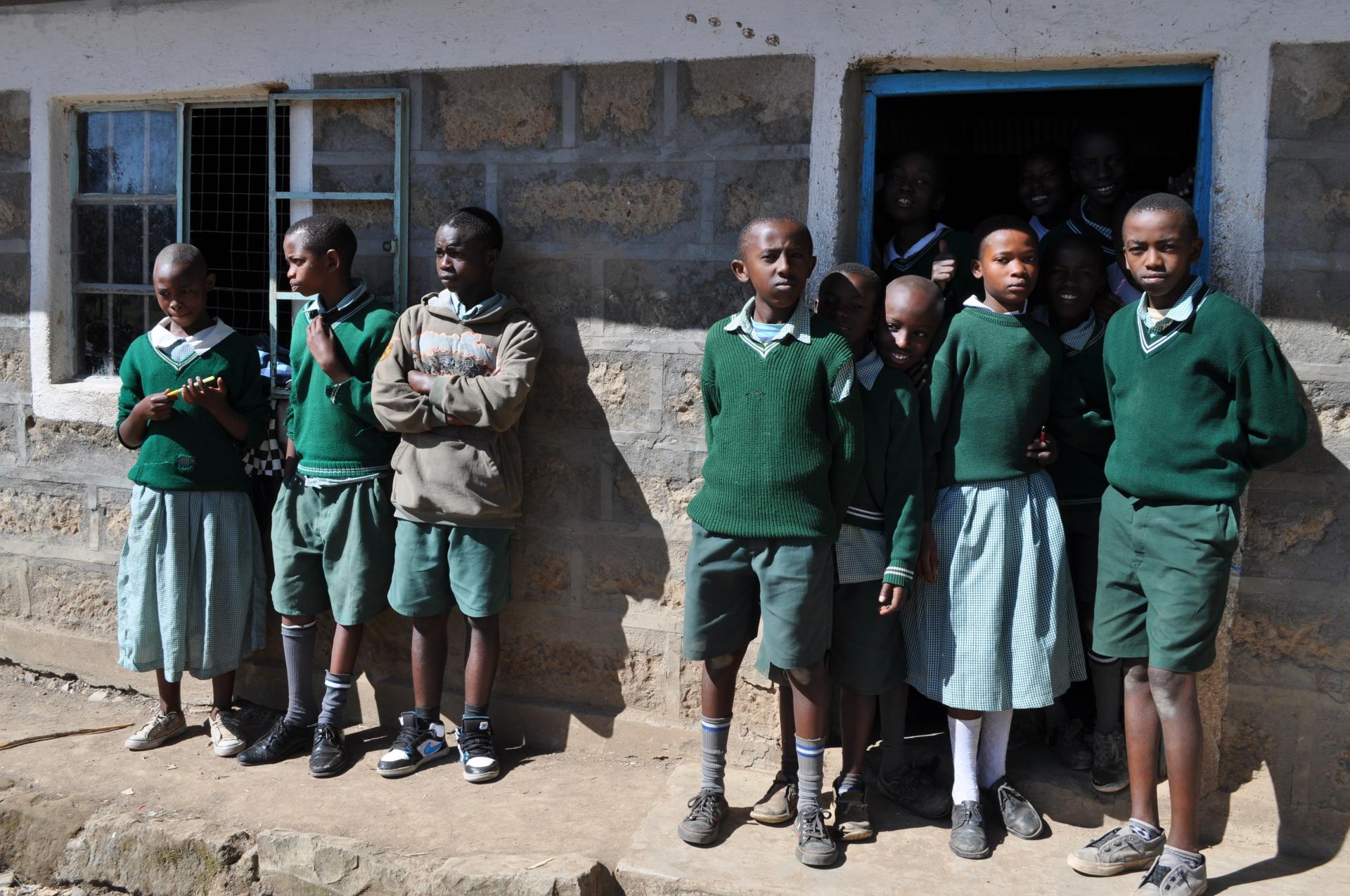 Nyondia Primary School