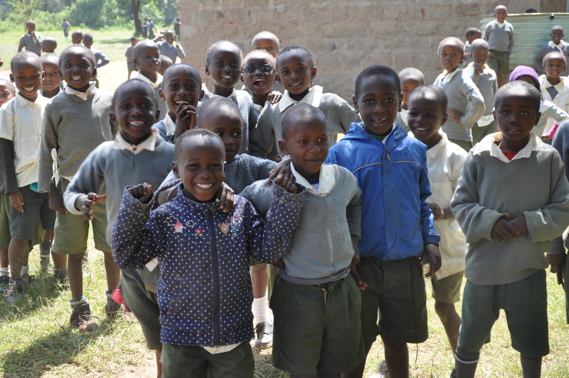 Gituamba Primary School