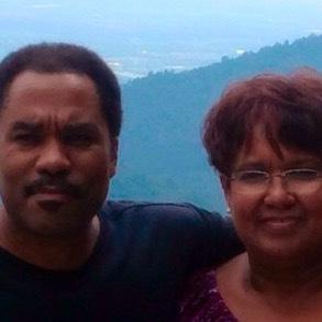 Pastor & Brother Daryl