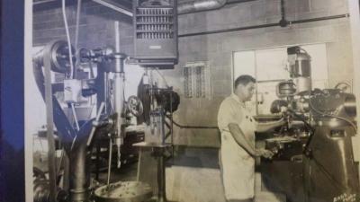 Kortzendorf Machine & Tool History Lesson