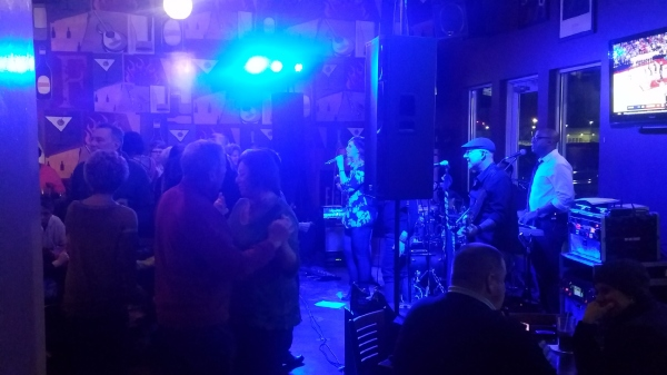 Live Music Weekends