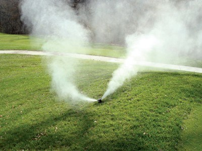 Is It Really Necessary to Winterize My Irrigation System?