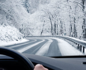 5 Car Care Tips for Winter Driving