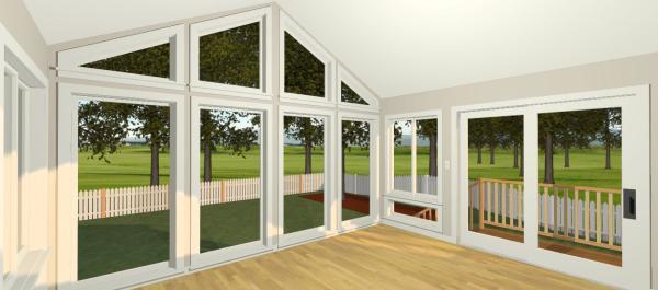 Sunrooms, 3 Season Sunroom, 4 Season Sunroom, Sunroom addition, Sunrooms NH, Sunrooms MA, Sunroom Designs