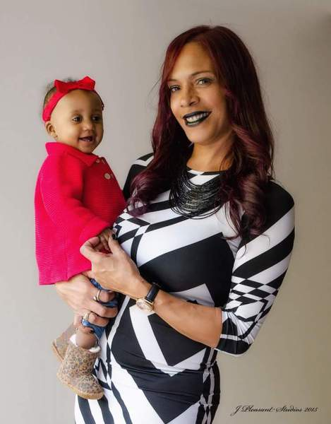 DCS Baby Model Zhoey