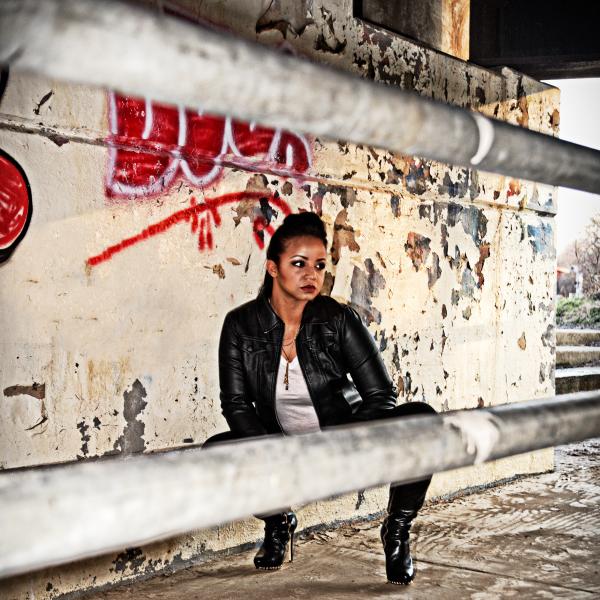 DCS Model Tatiana Lugo
