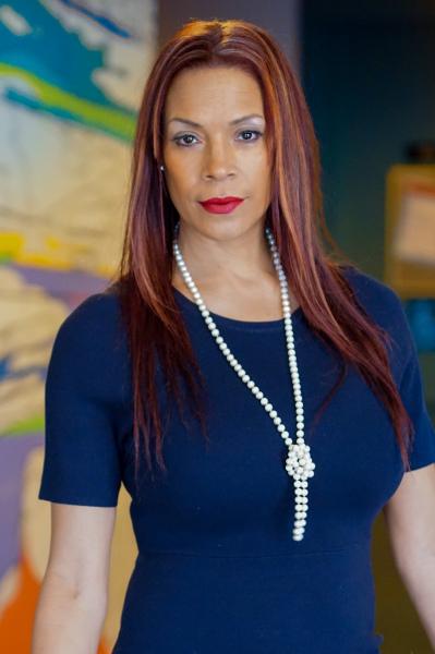 DCS Founder Becky G