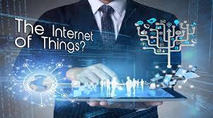Internet of Things (IoT) Consulting