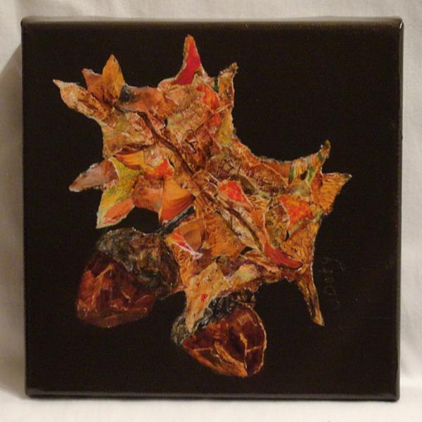 Fall Leaf... $20  NOW $10