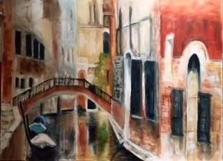 Ahhh! Venice