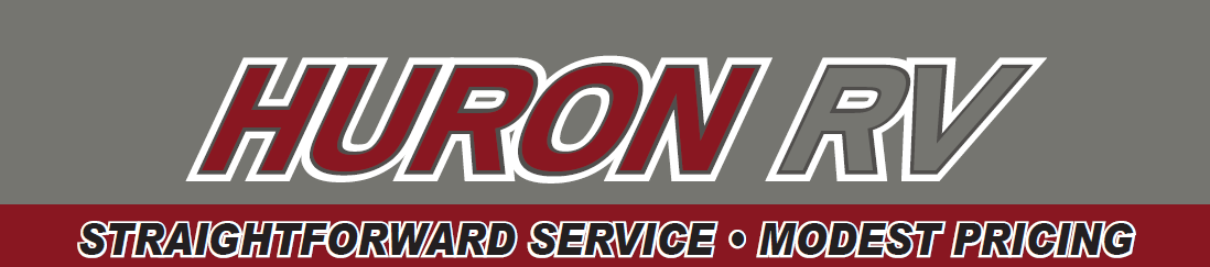 Huron RV logo