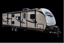 2016 Shadow Cruiser 195WBS Travel Trailer