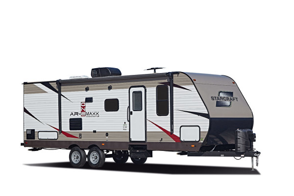 Starcraft Select Travel Trailer