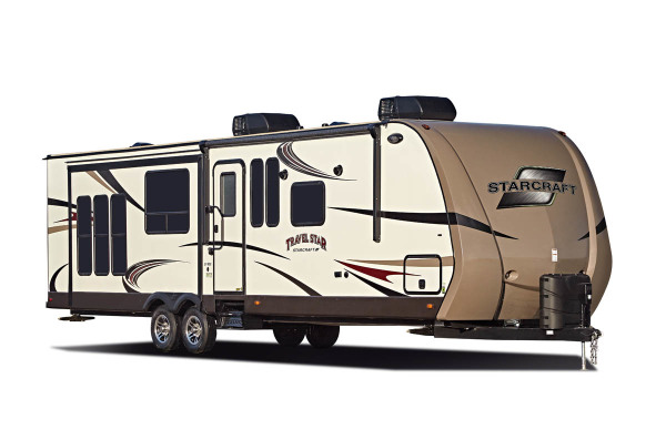 Starcraft Premium Travel Trailer