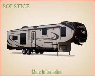 Solstice RV by Starcraft