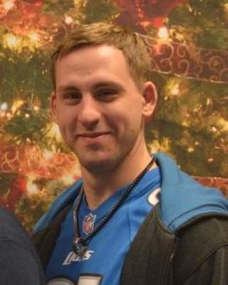 Joshua Friest