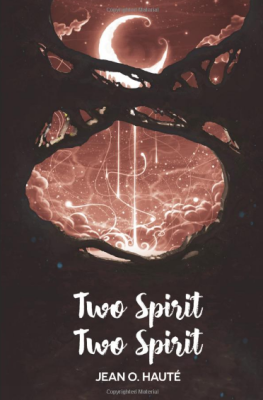 "Cover image for ""Two Spirit Two Spirit"""