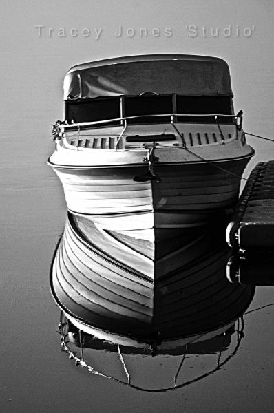 ...stillness.