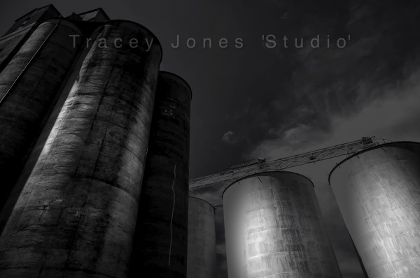 ...the silos 2.
