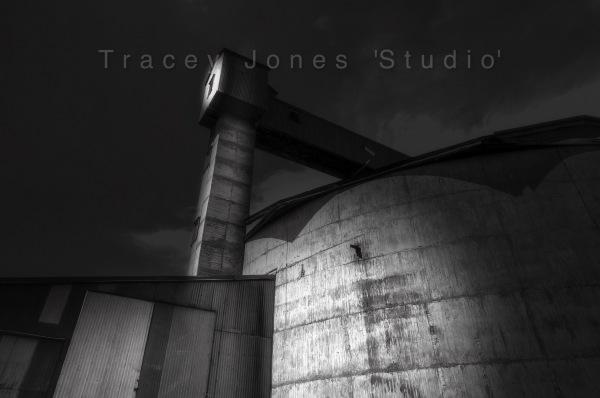 ...the silos 3.