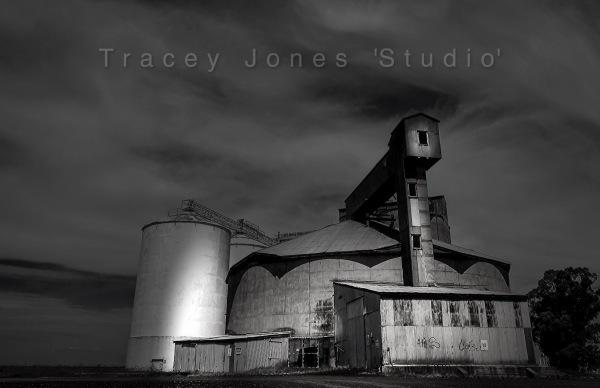 ...the silos 4.