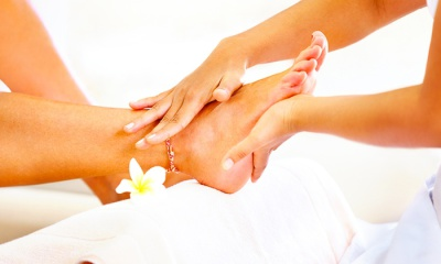 Reflexology, Reiki & more